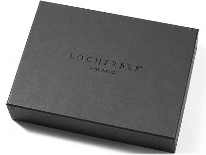 locherber milano sada aroma difuzer habana tobacco 250 ml