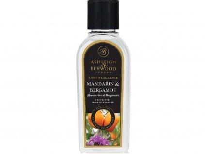 ashleigh burwood napln do katalyticke lampy mandarin bergamot 250 ml