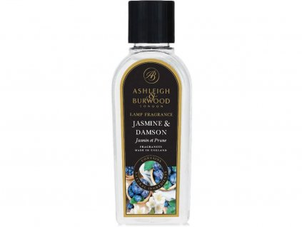 ashleigh burwood napln do katalyticke lampy jasmine damson 250 ml