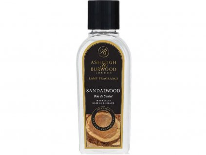 ashleigh burwood napln do katalyticke lampy sandalwood 250 ml