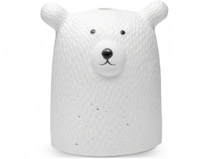 nasoterapia ultrazvukovy difuzer pro deti teddy medvidek