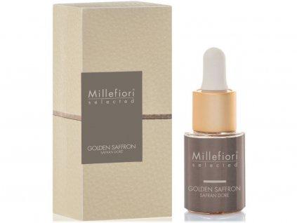 millefiori milano selected vonny olej golden saffron