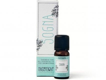 nasoterapie smes esencialnich oleju sogna