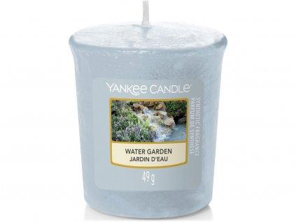 yankee candle water garden votivni