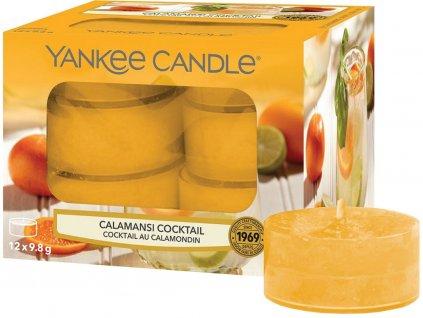yankee candle calamansi coctail cajove