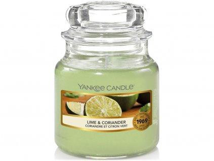 yankee candle lime coriander mala