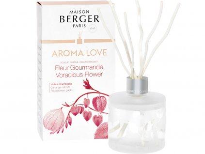 maison berger paris difuzer aroma love