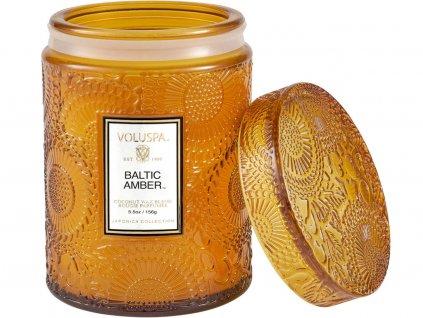 voluspa japonica svicka baltic amber