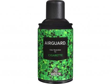 spring air airguard napln vune proti zapachu cigarety