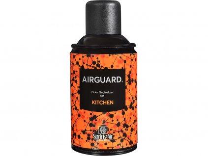 spring air airguard napln vune proti zapachu kuchyne