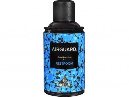 spring air airguard napln vune proti zapachu toalety