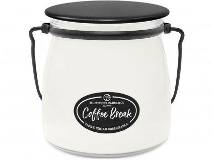 milkhouse svicka coffee break