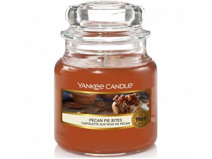 yankee candle pecan pie bites mala