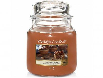 yankee candle pecan pie bites stredni