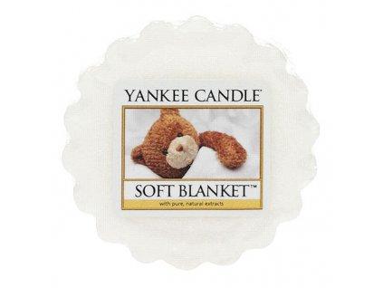 6452 yankee candle vonny vosk soft blanket