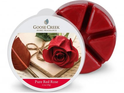 goose creek pure red rose vosk