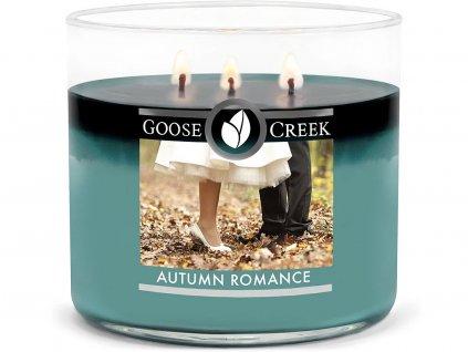 goose creek autumn romance svicka 3 knoty
