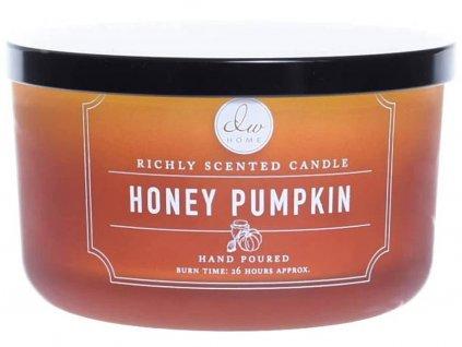 dw home honey pumpkin 377 05g