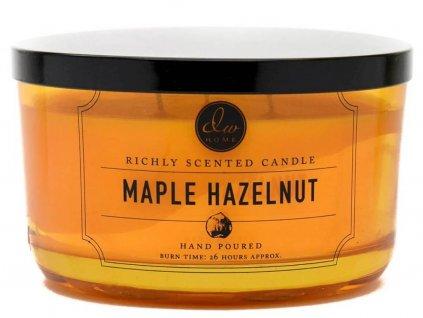 dw home maple hazelnut 363 58g
