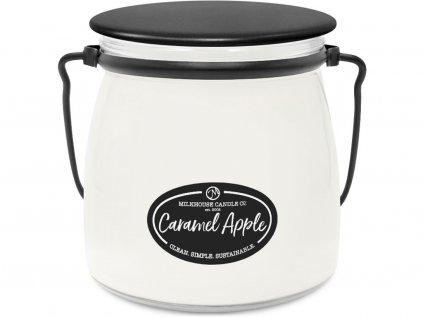 milkhouse candle caramel apple velka svicka