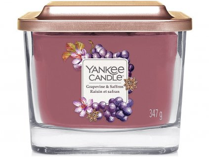 yankee candle grapevine saffron svicka stredni elevation