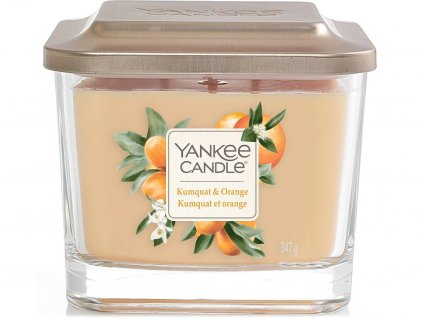 yankee candle kumquat orange vicko stredni