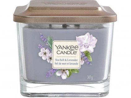 yankee candle sea salt lavender vicko stredni