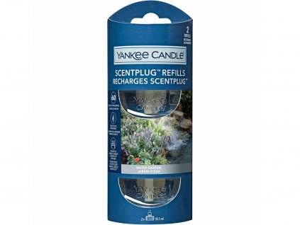 yankee candle napln water garden vune do zasuvky
