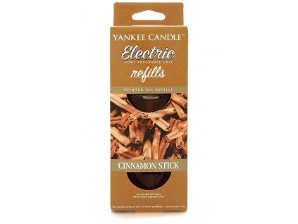 6398 yankee candle naplne do zasuvky cinnamon stick 2 ks