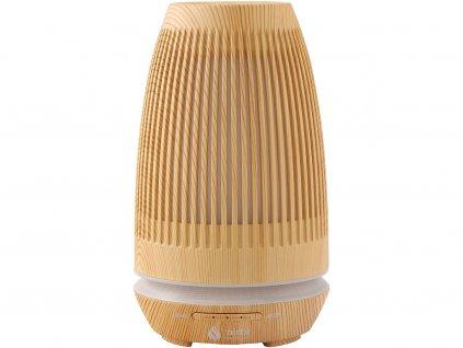 airbi aroma difuzer sense svetle drevo