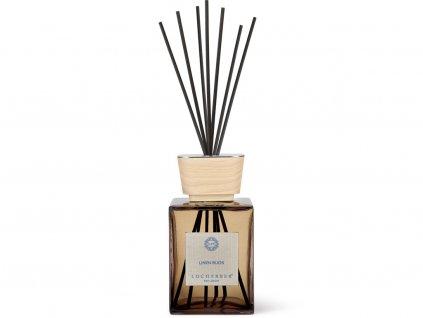 locherber milano aroma difuzer linen buds 1000 ml
