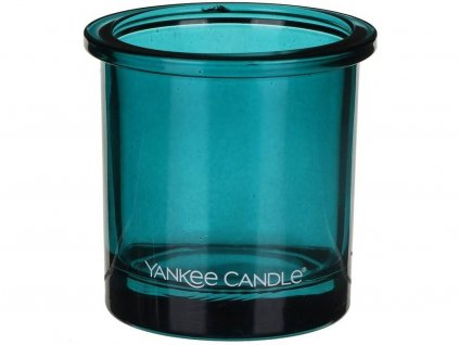 yankee candle pop tea light svicen tyrkys
