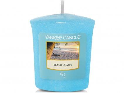 yankee candle beach escape votivni