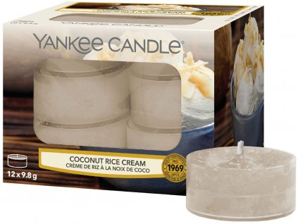 yankee candle coconut rice cream cajove