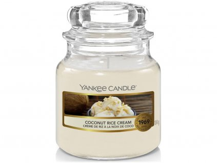 yankee candle coconut rice cream mala