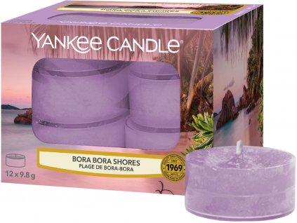 yankee candle bora bora shores cajove