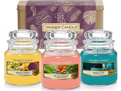 yankee candle sada the last paradise 3 male svicky 1