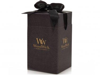woodwick darkova krabicka velka