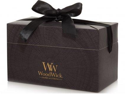 darkova krabicka na svicku woodwick 1