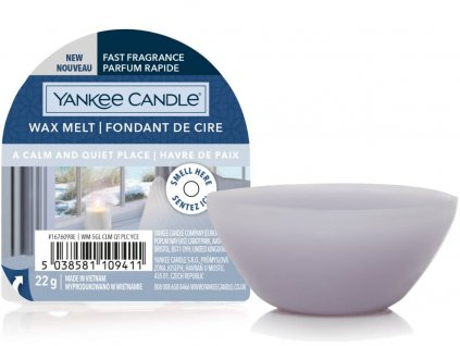 yankee candle a calm and quiet place vosk3