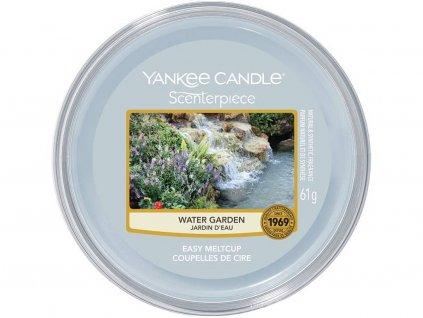 yankee cande scenterpiece water garden vosk