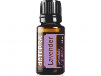 doterra esencialni olej lavender 15 ml