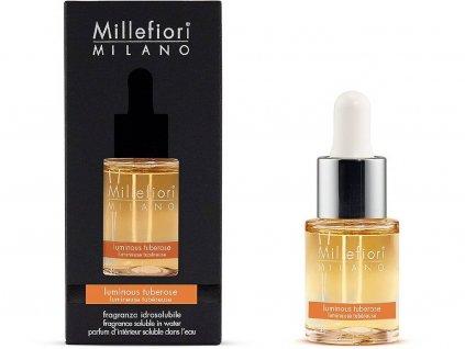millefiori milano luminuos tuberose olej
