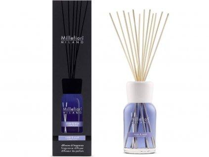 millefiori milano violet musk difuzer 500ml