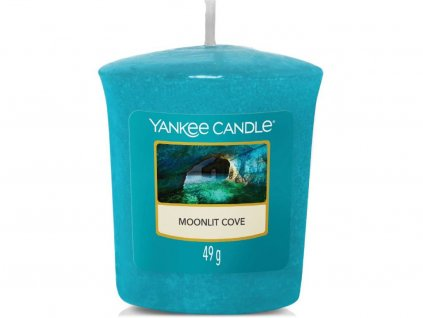 yankee candle moonlit cove votivka
