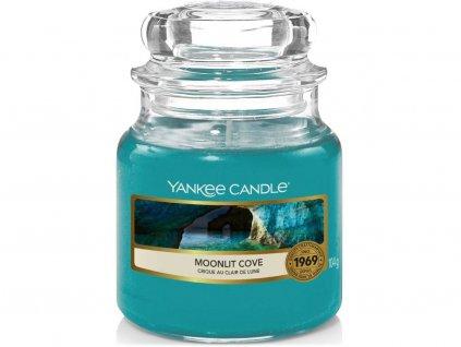 yankee candle moonlit cove stredni