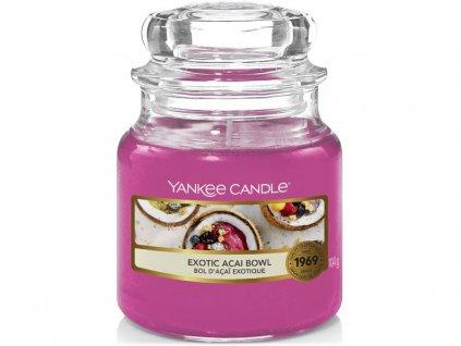 yankee candle exotic acai bowl mala