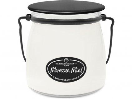 milkhouse svicka moroccan mint