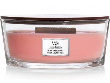 woodwick melon pink quartz vicko lodicka