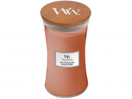 woodwick chilli pepper gelato vicko velka